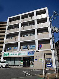 大阪府守口市佐太中町2丁目の賃貸マンションの外観