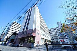 橋本第一綜合ビル[6階]の外観