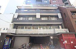 Welina626[6階]の外観