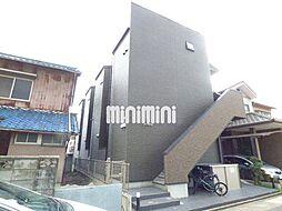 Jeunesse堀越[2階]の外観