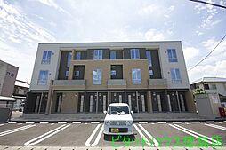 コーポ・サンピア[3階]の外観
