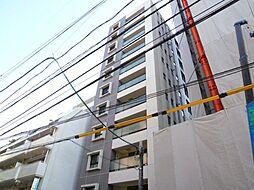 エコルクス赤坂[6階]の外観