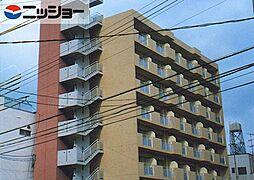 セジュール栄[6階]の外観