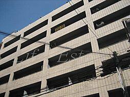グランドール心斎橋[5階]の外観