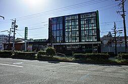 大垣共立銀行高辻支店…約556m