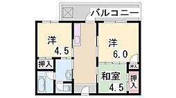 鷹取駅 5.0万円