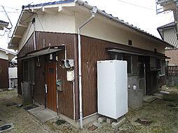 [一戸建] 愛媛県松山市朝生田町4丁目 の賃貸【/】の外観