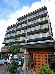 福岡県福岡市博多区諸岡1丁目の賃貸マンションの外観