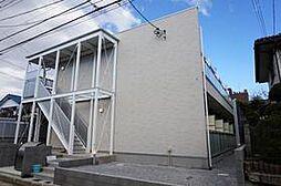 リブリ・フェリシダ[2階]の外観