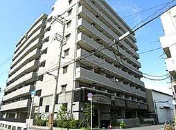 エスリード東梅田[6階]の外観