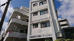 IBA沖縄国際大前第2−203号室