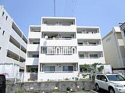 リエス上島 A館[4階]の外観