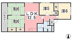 飾磨駅 6.5万円