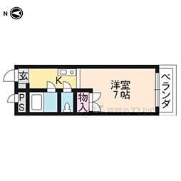 阪急京都本線 長岡天神駅 徒歩10分