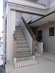 トータス第2マンション[201号室]の外観