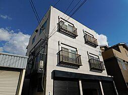 阪神住吉駅前ビル[3階]の外観