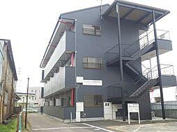 レジデンス内ヶ島[306号室]の外観