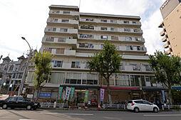 ロイヤル花隈[3階]の外観