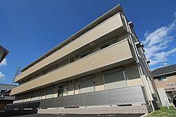 フェリーチェファミリア[1階]の外観