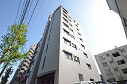 グランベール安田通[6階]の外観