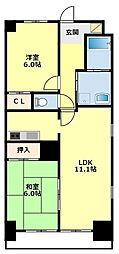 土橋駅 5.7万円