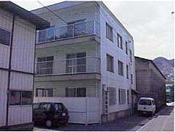広島県呉市広塩焼2丁目の賃貸アパートの外観
