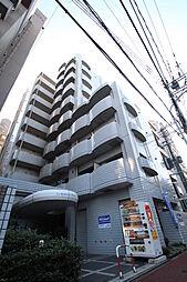 家具・家電付き ラ・レジダンス・ド・パンテール A[5階]の外観