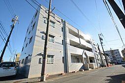 メゾン伊藤[3階]の外観