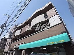 摂津本山駅 0.6万円