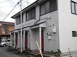 [テラスハウス] 埼玉県戸田市大字美女木 の賃貸【/】の外観