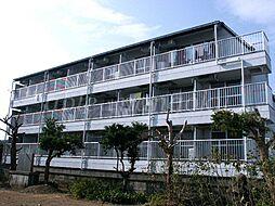 コーポ岩崎[3階]の外観