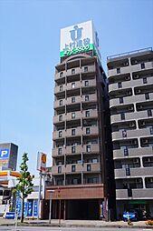パークハイム大濠[5階]の外観