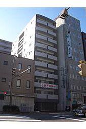 ローザ東中通[9階]の外観