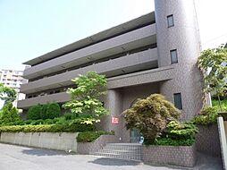 リバストーン神大寺II[201号室]の外観