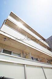 湘南レジデンス[2階]の外観