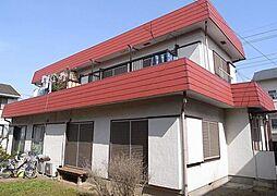 [テラスハウス] 神奈川県横浜市青葉区桂台2丁目 の賃貸【/】の外観