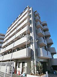 クリオ片倉町六番館[4階]の外観