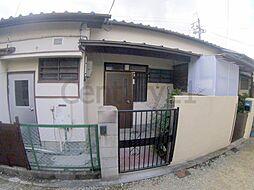 [テラスハウス] 兵庫県川西市久代4丁目 の賃貸【/】の外観
