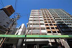フォーチュン心斎橋イースト[2階]の外観