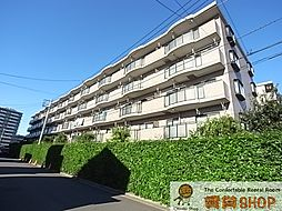 ブランシェ塚田[415号室]の外観