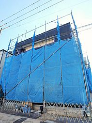 フジパレス長吉川辺V番館[1階]の外観