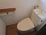トイレ,2DK,面積37m2,賃料3.0万円,JR常磐線 水戸駅 バス20分 徒歩3分,,茨城県水戸市自由が丘1番地