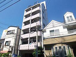 ベルトピア天神南I[5階]の外観