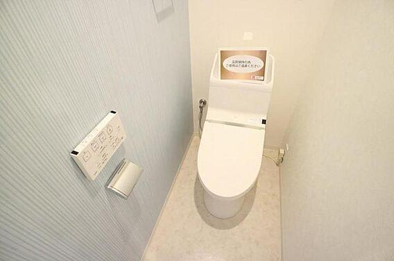 トイレまわりは...