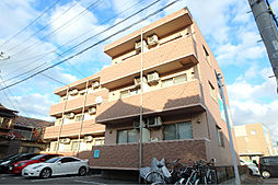 GEO学校町通り二番町[304号室]の外観