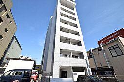 プラージュ大曽根[6階]の外観
