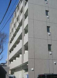 ステラコート桜川[206号室]の外観