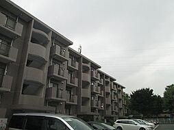 フォーレ野川A棟[406号室]の外観