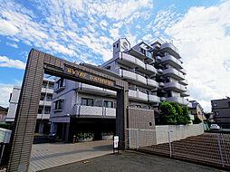 ワコーレ所沢[7階]の外観