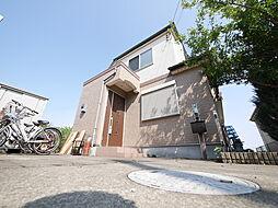 宮久保5丁目 平成21年築、小屋裏収納付4LDK